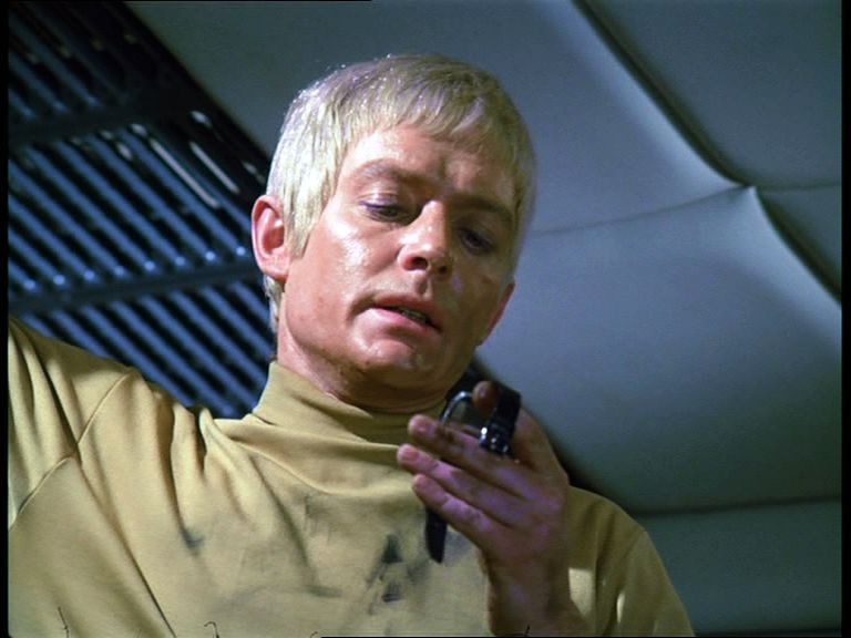 30.35 Straker and his watch