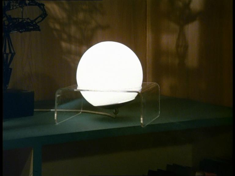 desk light